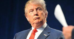 """""""ترامب"""" يأمر بقتل هذا الحاكم العربي"""