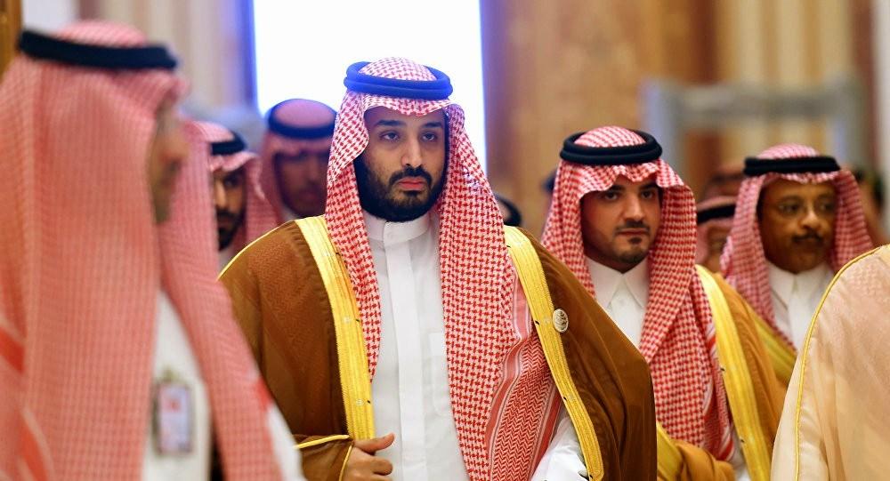"""""""مجتهد"""" يفضح الذراع لـ""""محمد بن سلمان"""""""