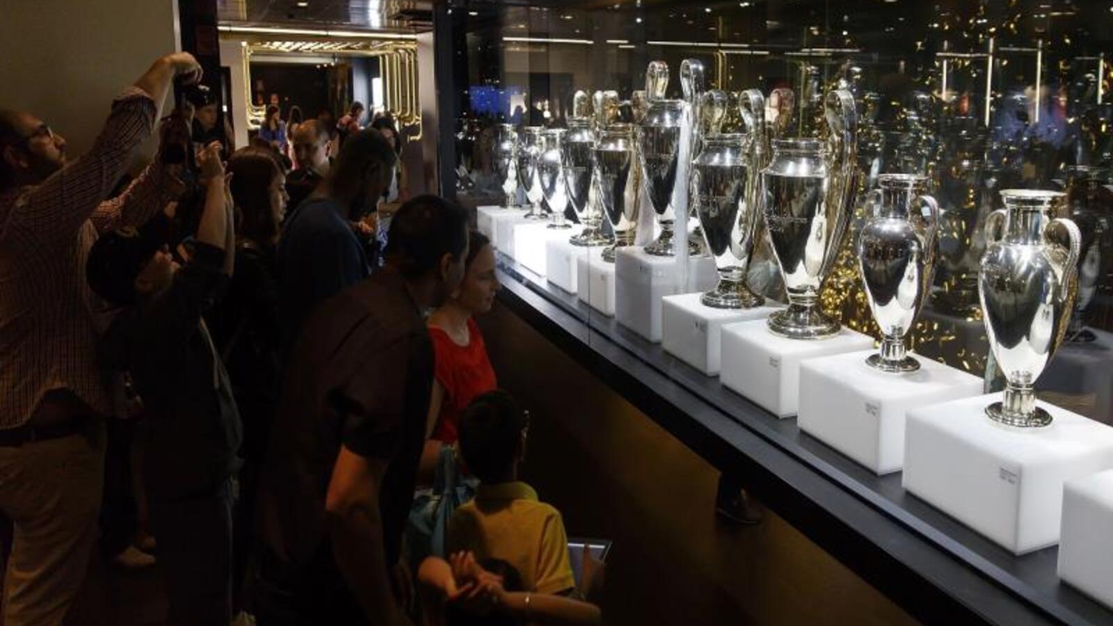 خسائر ريال مدريد بسبب فيروس كورونا