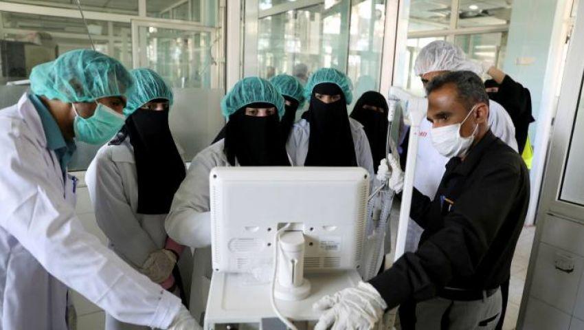 الحوثيين تعلن بدء الإغلاق التدريجي للمستشفيات