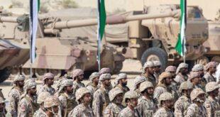 95% من اليمنيين يعتبرون القوات الإماراتية