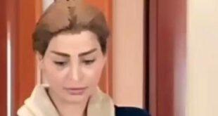 ريم عبدالله تصدم متابعيها بظهورها بالحناء