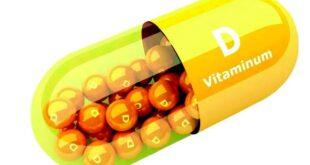 أطعمة غنية بفيتامين (د) يمكنها منع