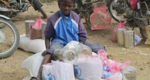 الغذاء العالمي في اليمن