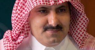 """تكليف السفير السعودي """"آل جابر"""""""
