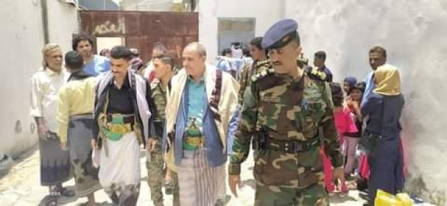 قضاء يحكم بسجن مدير سجن تعز