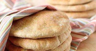 الخبز الأسود