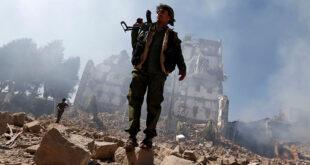 ايقاف الحرب اليمن