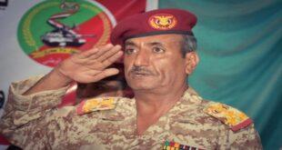 عدنان الحمادي قائد اللواء 35 مدرع